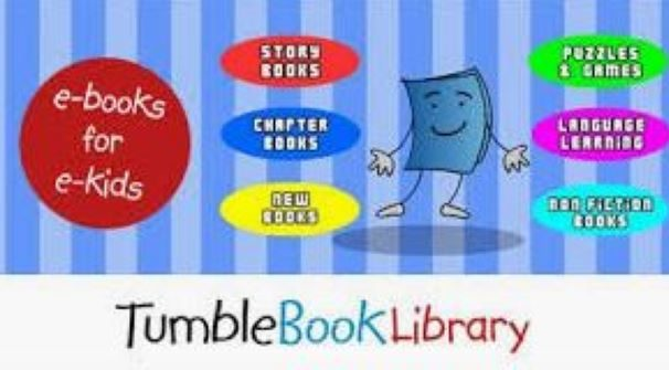 Special e-Book Collection for Kids