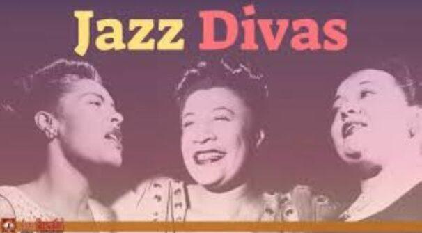 Weekend Wind Down-The Jazz Divas: Billie Holiday,Ella Fitzgerald & Mildred Bailey
