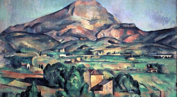 Art Lecture by Janet Mandel, Historian: Father of Modern Art , Paul Cézanne
