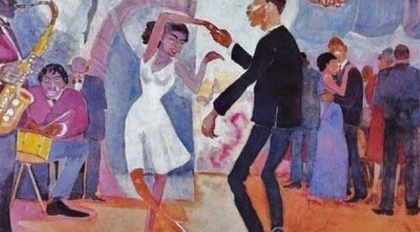 Art Talk: The Harlem Renaissance with Janet Cohen Mandel