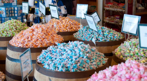 Sweet Treats: Desserts & Delicacies from the Garden State w/ Museum of Early Trades Museum