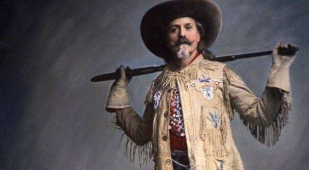 The Life and History of Buffalo Bill with Jeremy M. Johnston, Ph.D.- Historian
