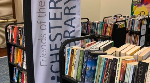 Friends of Chester Library